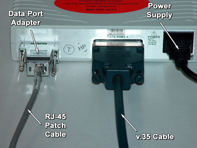 Relay Wiring Examples